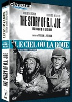 Jaquette The Story of G.I. Joe