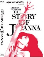 Jaquette The Story of Joanna