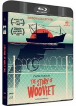 Jaquette The Story of Woo Viet (Blu-Ray + DVD)
