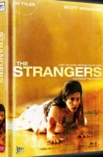 Jaquette The Strangers (Blu-Ray+DVD) (2Discs) - Cover C