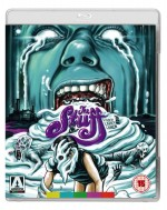 Jaquette The Stuff (Dual Format DVD & Blu-ray)