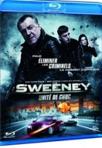 Jaquette The Sweeney