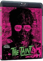 Jaquette The Taint ANNULE/CANCELED