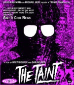 Jaquette The Taint (Blu-ray + DVD Combo) EPUISE/OUT OF PRINT