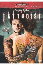 Jaquette The Tattooist