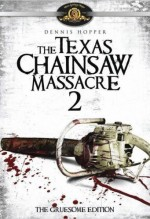 Jaquette The Texas Chainsaw Massacre 2