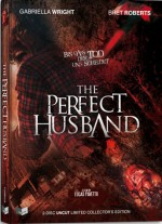 Jaquette The The Perfect Husband (2-Disc Uncut Collector's Edition DVD + Blu-ray Cover A)
