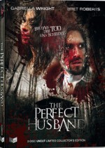 Jaquette The The Perfect Husband (2-Disc Uncut Collector's Edition DVD + Blu-ray Cover B)