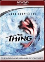 Jaquette The Thing