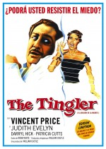 Jaquette The Tingler