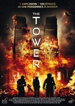 Jaquette The Tower (Combo Blu-ray + DVD)