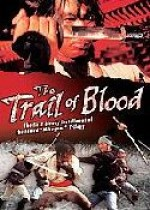 Jaquette The Trail of Blood