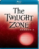 Jaquette The Twilight Zone: Season 2