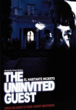 Jaquette The Uninvited Guest