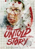 Jaquette The Untold Story (dvd)