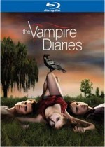 Jaquette The Vampire Diaries - Saison 1