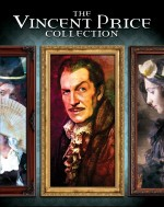Jaquette The Vincent Price Collection