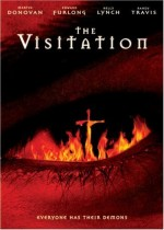 Jaquette The Visitation