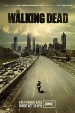 Jaquette The Walking Dead