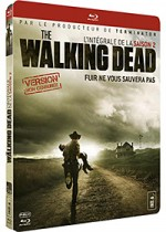 Jaquette The Walking Dead - L'intégrale de la saison 2
