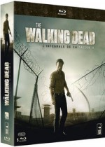 Jaquette The Walking Dead - L'int�grale de la saison 4