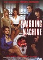 Jaquette The Washing Machine
