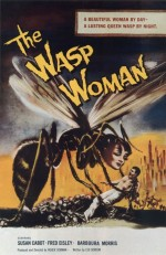 Jaquette The Wasp Woman