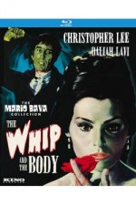 Jaquette The Whip and The Body: Kino Classics Remastered Edition and the Body