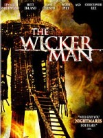 Jaquette The Wicker Man