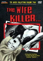 Jaquette The Wife Killer