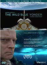 Jaquette The Wild Blue Yonder