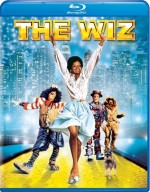Jaquette The Wiz