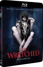 Jaquette The Wretched