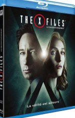 Jaquette The X-Files - Saison 10