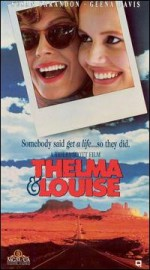 Jaquette Thelma & Louise