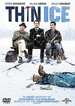 Jaquette Thin Ice