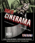 Jaquette This Is Cinerama (DVD + Bluray)