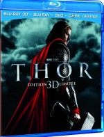 Jaquette Thor (Blu-ray 3D + Blu-ray + DVD + Copie digitale)