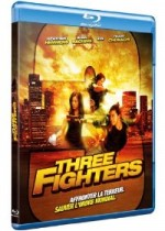 Jaquette Three Fighters