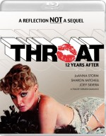 Jaquette Throat - 12 years after (DVD / Blu-Ray Combo)