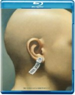 Jaquette THX 1138 (The George Lucas Director's Cut)