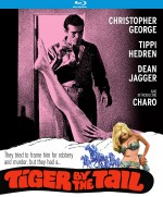 Jaquette Tiger by the Tail