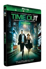 Jaquette Time Out (Édition limitée Blu-ray + DVD + Copie digitale)