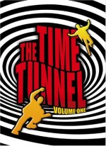 Jaquette Time Tunnel Volume 1