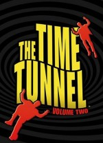 Jaquette Time Tunnel Volume 2