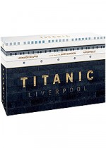 Jaquette Titanic (Ultimate Edition) EPUISE/OUT OF PRINT