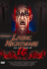Jaquette Tobe hooper's Living Nightmare