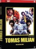 Jaquette Tomas Milian Collection