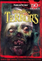 Jaquette Tomb of Terrors 50 Moviepack