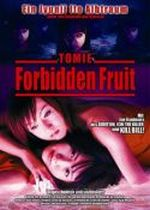 Jaquette TOMIE FORBIDDEN FRUIT